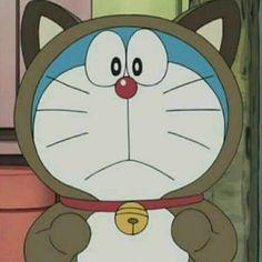 Doraemon trong hình giống con chồ-...... à mà thôi