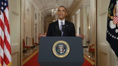 Syria speech on Syria: What's next on Obama's to-do list