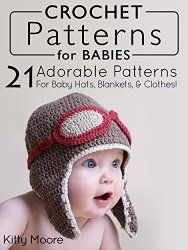 14 Free Crochet Baby Bootie Patterns | FiberArtsy.com