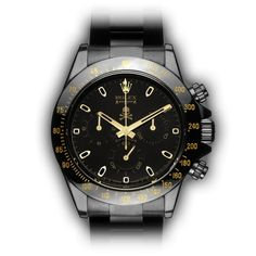 Rolex Gold Daytona Mastermind x BWD - Google Search