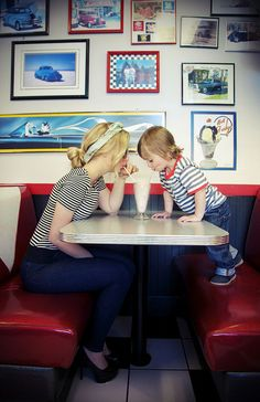 mother & son. Want a pic like this with my boys!