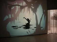 Almost Political By Accident: Artist Kara Walker | An, Museums and ...