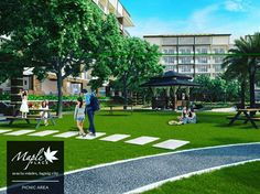 #acacia #estate #condo #maple #place #taguig #dmci no spot dp Php13k/mo! http://dmci-makati.com
