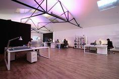 Wassabi Office | AREA52