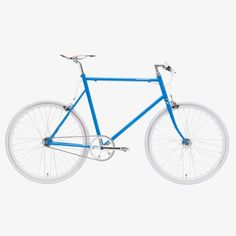 Single Speed Bike by Tokyo Bike | MONOQI