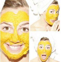 Masker wajah dari kunyit sangat bermanfaat untuk kecantikan wajah, mau tahu cara membuatnya? Mudah kok :)