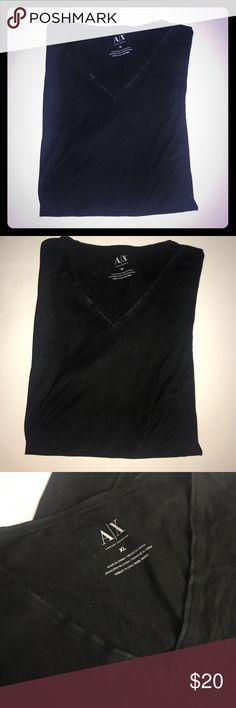 Men's Armani Exchange Tshirt Like new size XL A/X Armani Exchange Shirts Tees - Short Sleeve