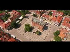 Świętokrzyskie Okiem-Drona 2015 - Szymon Pawlak