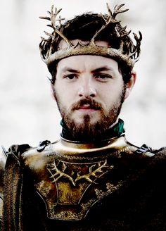 Game of Thrones:  Renly Baratheon