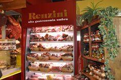 #salami #norcia #italy #renzini