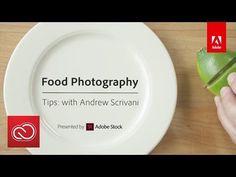 Foodfotografie: De juiste belichting | digifoto Starter