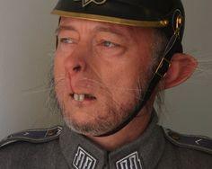 Nutcracker 3D rat soldier