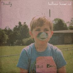 Brolly.  Good band! take a listen and download for free!