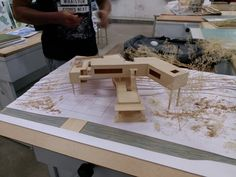 Architecture, Table, Furniture, Home Decor, Arquitetura, Decoration Home, Room Decor, Tables, Home Furnishings