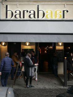 Barabaar Lyon, Broadway Shows, Nice, Marseille, Nice France