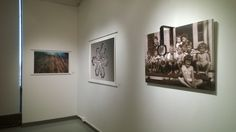 Annual Faculty Exhibition on Display at William Harris and Bevier Galleries