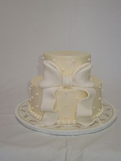 Wedding Cakes by Lilac Patisserie