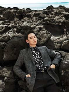 Lee Je Hoon for High Cut Magazine Asian Actors, Korean Actors, Korean Dramas, Tomorrow With You, Lee Je Hoon, Korean Men, Actor Model, Celebs, Celebrities