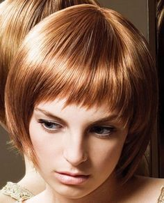 pageboy+haircuts | bob hairstyles for women board #7