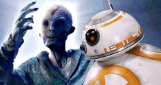 Star Wars 8 LEGO Sets Reveal Snoke's New Look, Evil BB-8 & More -- Imperial BB unites, new At-AT Walkers and a whole lot more are revealed in new LEGO toys for The Last Jedi. -- http://movieweb.com/star-wars-last-jedi-lego-toys-photos-leaked/