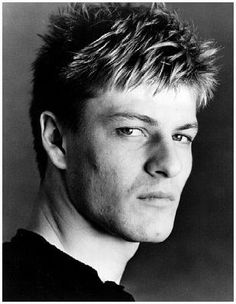 Sean Bean -- how gorgeous is he in this photo?