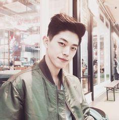 Bongyoung Park  1Million Dance Studio Choreographer
