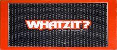 Whatzit? | Image | BoardGameGeek