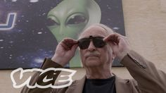 Vice Investigates Extraterrestrial Life With Real Life X-Files Characters in Roswell