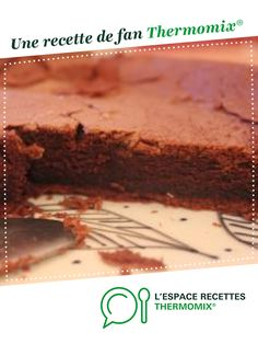 Schokoladenkuchen (mellow) von Mary Ein Fanrezept in . Thermomix Desserts, Fan, Thermomix Chocolate Cake, Sweet Recipes, Chocolate Pies, Recipes, Ideas, Fans