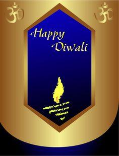 #Diwali E-cards