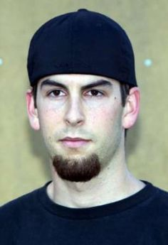 Rob Bourdon, the drums.