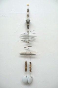 Wall Hangings : Heather Levine Ceramics