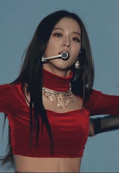 Animated gif shared by ✰. Find images and videos about gif, blackpink and jisoo on We Heart It - the app to get lost in what you love. Yg Entertainment, South Korean Girls, Korean Girl Groups, Debut Party, Blackpink Members, Nayeon, Jennie Blackpink, Blackpink Jisoo, Your Turn