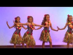 PERLICE - Hawaiian roller coaster ride - YouTube
