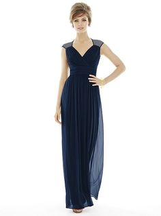 Alfred Sung Style D693 http://www.dessy.com/dresses/bridesmaid/d693/#.VIScV9LF9c0