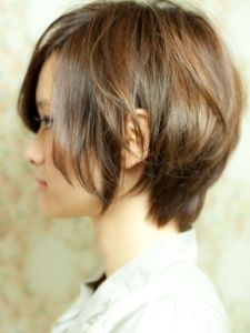 Стрижки на средние волосы - тенденции и фото. Женские стрижки для средних волос Осень-Зима 2015-2016 - каре, боб, паж, сессун, каскад, асимметрия