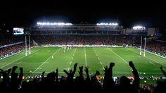 Los espectadores se vuelcan con los eventos deportivos en el Reino Unido