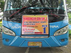 INTI KARYA tour & travel Jl.Arif Rahman Hakim No.3 (Selatan Terminal Baru Seloaji) Ponorogo Tlp.(0352) 488 951 / 081 359 060 550 Email : inka80@ymail.com