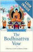 The Bodhisattva Vow: A Practical Guide to Helping Others: Geshe Kelsang Gyatso: 9780948006500: Amazon.com: Books