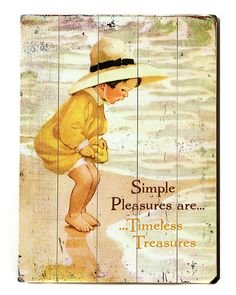 Ancienne affiche