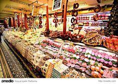 Namlı Gurme - Karaköy - Explore the World with Travel Nerd Nici, one Country at a Time. http://TravelNerdNici.com