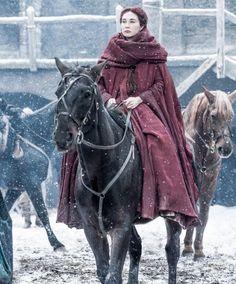 Game of Thrones: 20 fotos que adiantam o que vamos ver na sexta temporada – SeriExpert