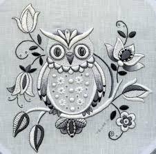 Znalezione obrazy dla zapytania whitework embroidery tutorial