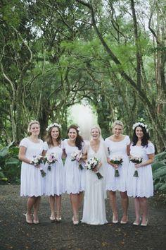 Sarah & Paul / Wedding Style Inspiration / LANE