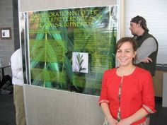 We print a ton of research posters for the professors, scientists and students all over the world!