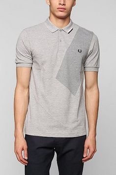b046dd0b4 57 best FRED PERRY images | Fred Perry, Male fashion, Man fashion