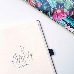 Nox's Bullet Journal (@noxdoux) • Instagram photos and videos Bullet Journal 2019, Bullet Journal Junkies, Weekly Spread, Cover Pages, Life Planner, Notebook, Bujo, Journaling, Wildlife