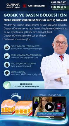 Guarana Krem - Türkiye Resmi Sitesi