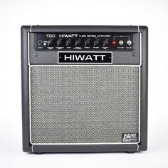 HIWATT T20 C 20W Combo Amp Class A Price Point, Marshall Speaker, Guitars, Posters, Amp, Poster, Guitar, Billboard