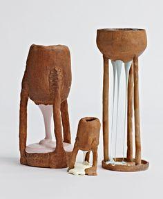 Christina Schou Christensen ceramics (via hawktraining)